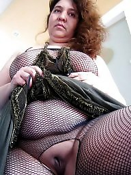 Bbw stocking, Mature ass, Bbw mature