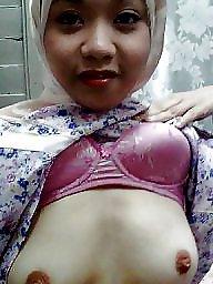 Hijab, Malaysia