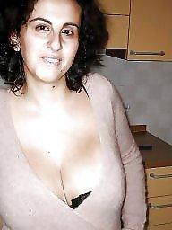 Mom, Big boobs amateur, Italian, Amateur mom, Mom boobs, Huge boob
