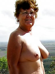 Mature beach, Granny beach, Nudist