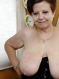 Grannies, Granny boobs, Granny, Granny tits
