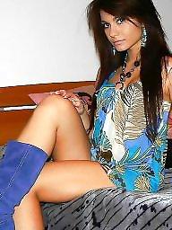 Teen ass, Dress, Teen dress, Dressing, Dress ass