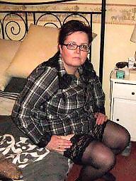 Bbw mature, Mature dress