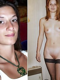 Pics of undressed girls