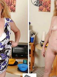 Dressed undressed, Dressed