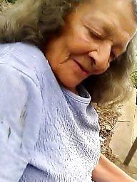 Granny, Old granny, Grannies