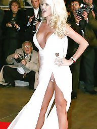 The boobs, Victoria silvstedt, Voyeured boobs, Voyeur celebrity, Voyeur boobs, Voyeur boob