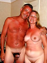 Mature Couple With Milf Couple