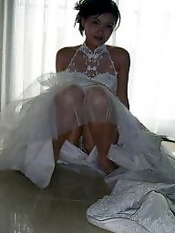 Asian wife, Home, Chinese wife, Chinese, Flashing asian