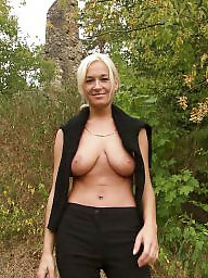 Mature outdoor, Outdoor milf, Outdoor mature