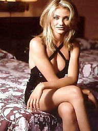 Celebrity, Celebrities, Cameron diaz