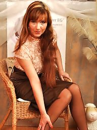 Sophie g, Sophie, Sophie d, Mature sophie, Mature stockings, Mature stocking