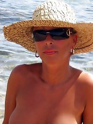 Amateur mature, Cougar, Lisa