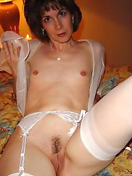 Real amateur, Amateur stockings, Matures in stockings, Mature stockings, Wives, Mature stocking
