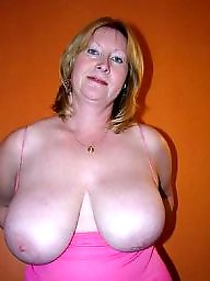 Big boobs amateur, Big women