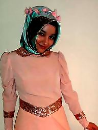 Arab, Asian stockings, Turkish, Hijab, Turbanli, Muslim
