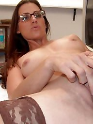 Mature fuck, Mature glasses, Amateur mature