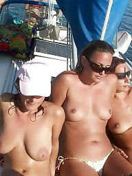 Group, Public nudity, Flash, Flashing, Nudity, Sex