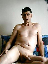Men, Naked