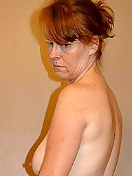 Mature faces, Mature redhead, Redhead, Mature face, Faces, Amateur mature