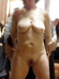 Trained, To on, Public,display, Milfs on, Milfs body, Milf on milf