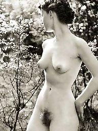 vintage amateur nudes Hairy