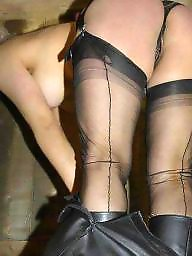 Milf upskirt, Upskirt stockings, Stocking milf