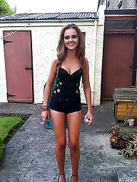 Uk chavs nude dirty irish and cheap