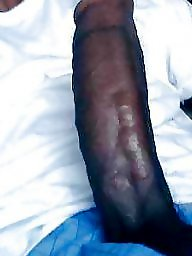 Black cock, Ebony amateur
