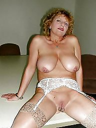 Mature big tits, Mature boobs, Mature tits