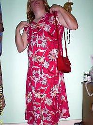 Pink, Sissies, Dressed, Sissys, Dress