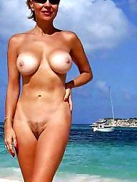 Beach mature, Mature beach, Milf beach, Beach, Hot milf, Beach milf