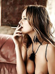 Smoking brunette, Smoking blondes, Smoking blonde, Smoking amateurs, Smoke blonde, Brunette smoking