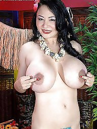 asian with tits Mature big
