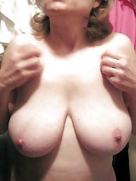 Mature tits, Turkish