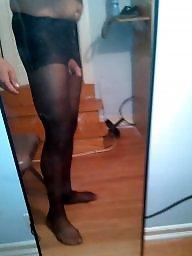 Amateur pantyhose, Pantyhose