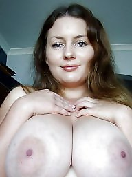 Big tits, Big, Voyeur, Tits, Big boobs, Dick
