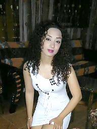 Mona b, Mona, Egyptian brunette, Arabic babes, Arabic babe, Arab brunette