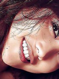Voyeur face, O faces, Facing down, Facing, Faces, Faced