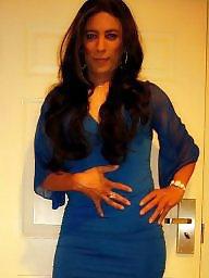 The blue, Stockings brunette, Brunette stockings, Brunette stocking, Brunette blue, Brunett stockings