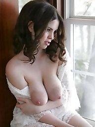 Big tits, Milk