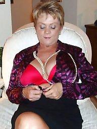 Granny boobs, Granny amateur, Granny