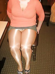 Bbw pantyhose, Bbw stockings, Pantyhose, Mature pantyhose