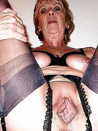 Queen mature, Queen of, Stockings nylon mature, Stocking all 4, Nylons mature, Nylon mature