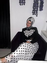 Hijab, Turkish, Turkish hijab, Muslim, Turban, Turbanli