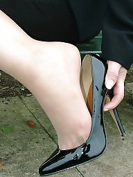 Amateur heels, High heels, Gallery