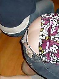 Panties, Hidden
