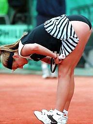 Panties, Celebrity upskirt, Tennis, Pantie
