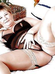 Granny, Granny bbw, Busty mature, Bbw granny, Clothed, Mature lingerie