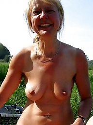 Mature amateur, Love